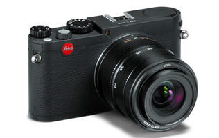 Leica Announces New X Vario Compact Camera with APS-C Sensor