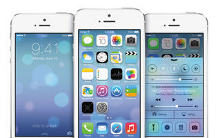 11 Details You Might Have Missed about iOS 7