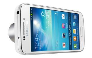Samsung Announces the Galaxy S4 Zoom with 16MP Camera and 10X Optical Zoom (Updated!)