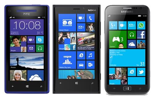 Microsoft Offers Cash Rewards to Windows Phone 8 Developers