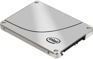Intel Releases DC S3500 SSDs Built for the Cloud & Enterprise Applications
