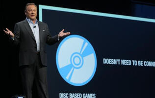 Sony Raises Sales Projections of Playstation 4 After E3