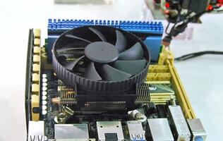 Cooler Master Offerings at Computex 2013