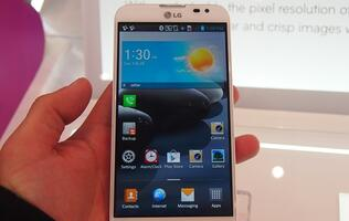 LG Releasing Android Phone with Always On Voice Commands in 2014