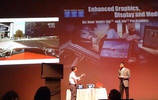Intel Launches 4th Generation Intel Core Processors in Singapore
