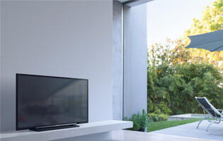 Sony Introduces Two Feature-Rich R-series BRAVIA TVs