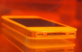 DryWired Demonstrates Waterproof Nano Coating for Mobile Devices