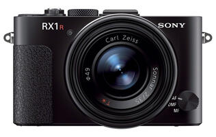 Sony's Sequels: Announcing The New Cyber-shot RX100 II & RX1R Cameras