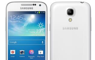 Samsung Galaxy S4 Mini With LTE Set to Hit Singapore Shelves on 6th July
