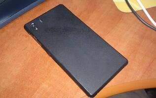 Images of Sony Xperia Honami i1 Leaked