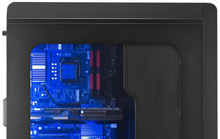 BitFenix Introduces Ronin ATX Chassis