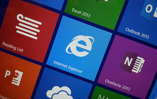 A Closer Look at Internet Explorer 11