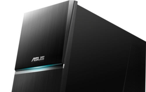 ASUS Presents G10 and M51 Desktop PCs Equipped with Haswell Processors