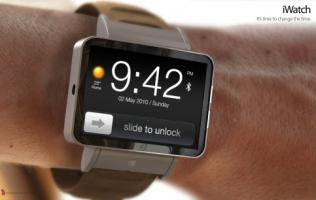 "Apple Applies for ""iWatch"" Trademark in Japan, Mexico and Taiwan (Update)"
