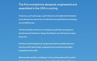 "Moto X Touted as ""the First Smartphone You Can Design Yourself"" in New Ad"