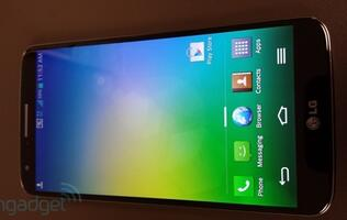 Images and Specs of LG Optimus G2 Leaked (Update)