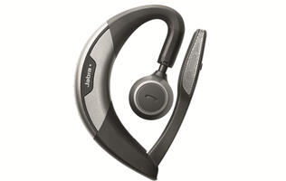 Jabra Introduces New Flagship Behind-the-Ear Headset