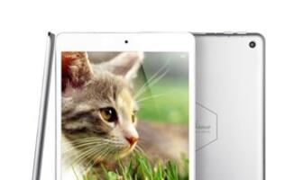 Colorful Announces the Colorfly U781 Q1 7-inch Tablet
