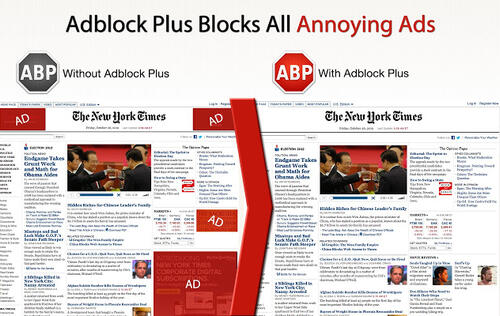 "Google Paid For Adblock Plus ""Acceptable Ads"" Whitelist Privilege?"