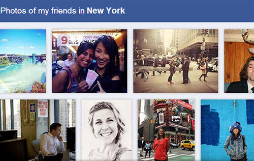 Facebook Rolls Out Graph Search, Here's Why You Should Revisit Your Privacy Settings