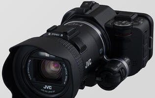 JVC Kenwood Launches Procision GC-PX100 & GC-XA2 Adixxion Cameras