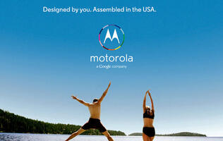 Moto X Smartphone has Rumored US$500 Million Marketing Budget