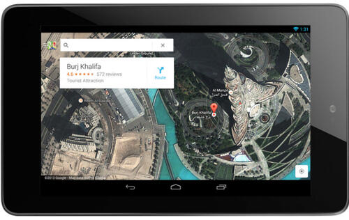 New Google Maps App Rolling Out to Smartphones and Tablets, Abandons Latitude and Check-ins