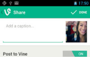 Vine for Android Gets an Update and a New Widget