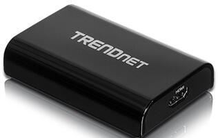 TRENDnet Announces Adapter to Connect a PC to a HD TV