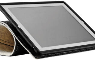 Cooler Master Bizet Folio - Elegant Protection for Your iPad