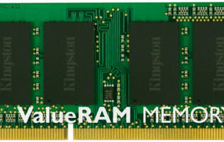 Kingston Ships Memory Solutions for Growing  x86 and ARM Microserver Markets