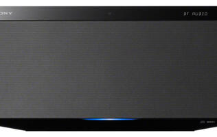 Sony Releases CMT-BT60 Hi-Fi System