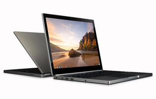 Chromebook Shipments Expected to Increase Dramatically