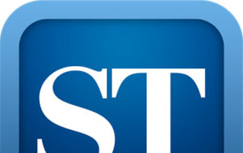 The Straits Times to Launch New Android Tablet App