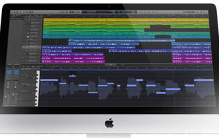 Apple Unveils Logic Pro X