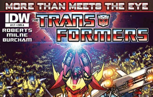Why You Should Read Transformers: More Than Meets the Eye