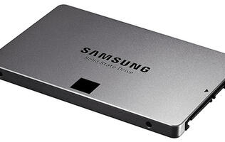 Samsung Announces New TLC NAND SSD, the SSD 840 Evo