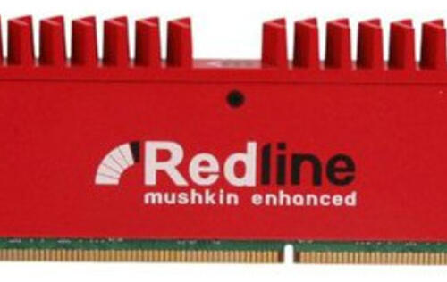 Mushkin Announces Stealth and Redline 2800MHz DDR3 Memory Kits