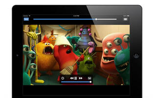 VLC Coming Back to Apple App Store Soon