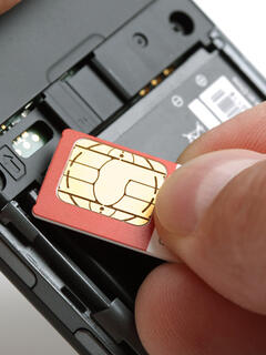 Flaw in SIM Card Encryption Susceptible to Hacks