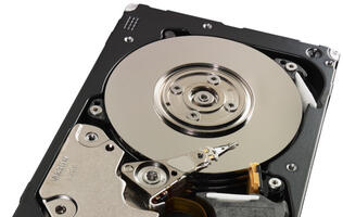 Seagate Unveils World's Fastest Enterprise Hard Drive