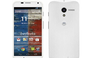 More Details of the Moto X Leaked