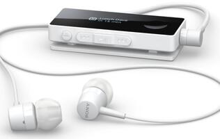 Splash-proof Sony Stereo Bluetooth Headset SBH50 Launched