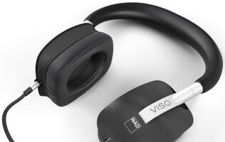 NAD VISO HP50 Headphones Makes Its Local Debut at Mook Headphone Festival