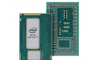 Intel Claims New Y-Series Haswell Chips Offer Vastly Improved Battery Life