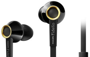 Philips Launches Its Fidelio S1 and S2 In-ear Earphones