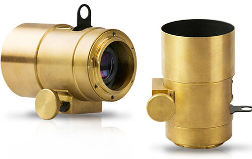 Lomography Wants to Revive the 170-year old Petzval Lens for Canon & Nikon Cameras