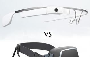 Oculus Rift vs. Google Glass - Choose One
