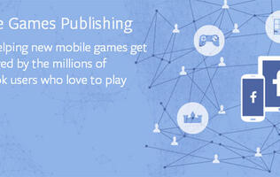 Facebook to Aid Mobile Games Discovery with New Publishing Program