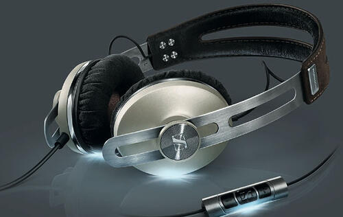Sennheiser Momentum On-Ear Headphones - Super Supras